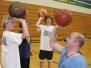 Shorecrest Basketball